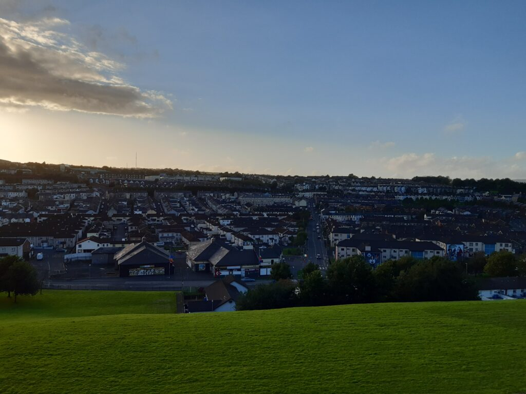 the bogside derry